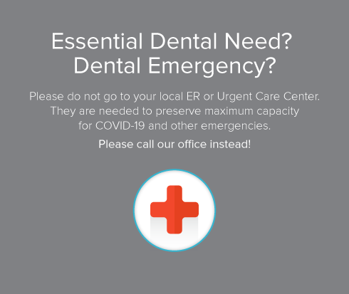 Essential Dental Need & Dental Emergency - Glenwood Dentistry and Orthodontics